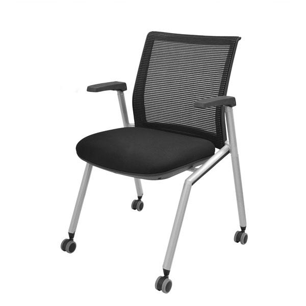 Forward Mesh Training Chair