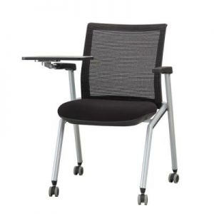 Forward Mesh Training Chair