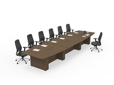 Grandeur Conference Table Series