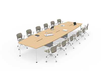 Jazz Conference Table Series