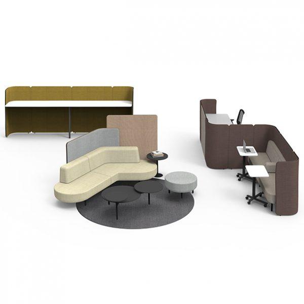 Joie Cove Lounge Series