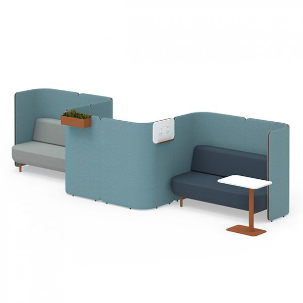 Joie Hovel Lounge Series